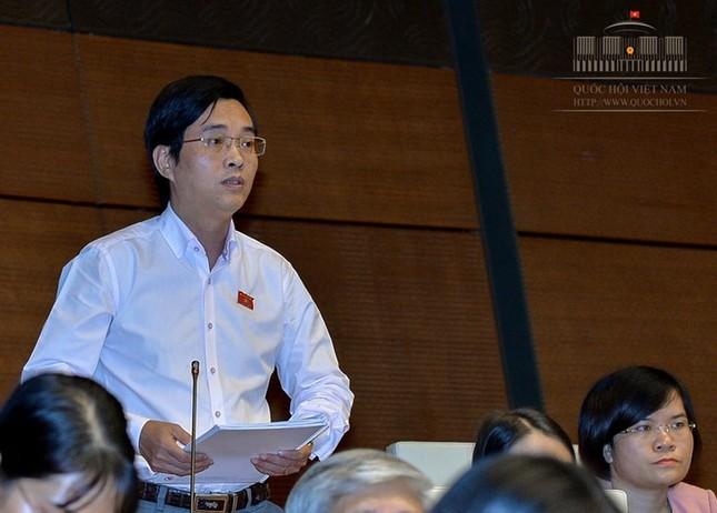 Bộ trưởng GTVT đề xuất giảm giá thu phí BOT - ảnh 1