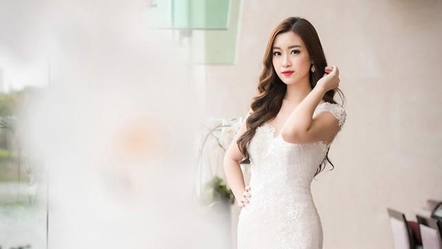 Dàn hoa hậu Việt Nam đồng loạt chia vui với Đặng Thu Thảo - ảnh 5