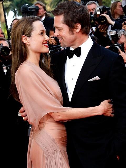 Brad Pitt và Angelina Jolie: không có chuyện tái hợp như tin đồn - ảnh 2