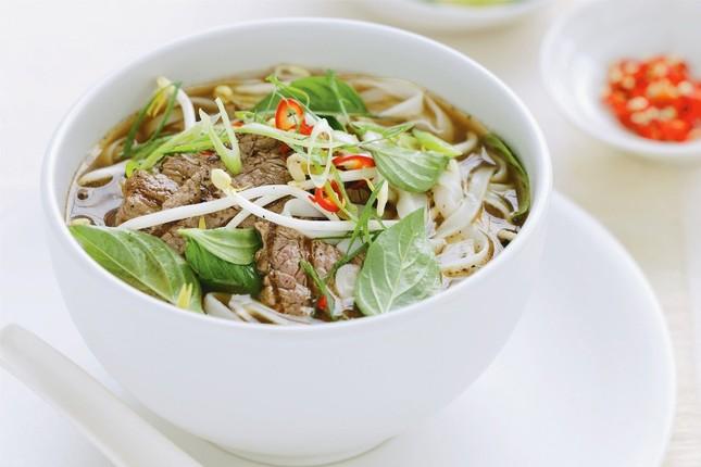 10 món ăn đặc trưng chỉ nghe tên đã biết ở Hà Nội - ảnh 1