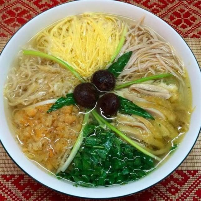 10 món ăn đặc trưng chỉ nghe tên đã biết ở Hà Nội - ảnh 4