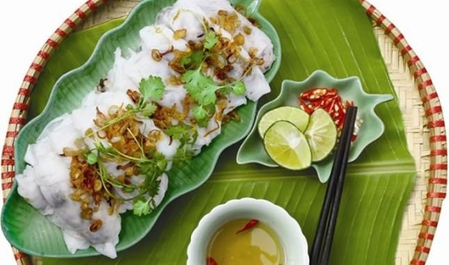 10 món ăn đặc trưng chỉ nghe tên đã biết ở Hà Nội - ảnh 5