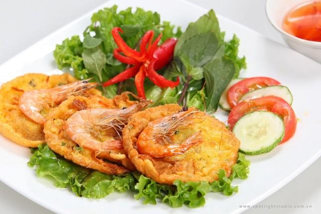10 món ăn đặc trưng chỉ nghe tên đã biết ở Hà Nội - ảnh 8
