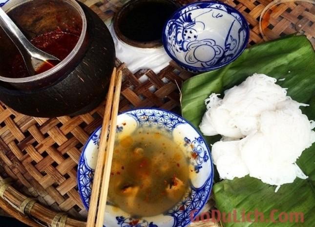10 món ăn đặc trưng chỉ nghe tên đã biết ở Hà Nội - ảnh 9