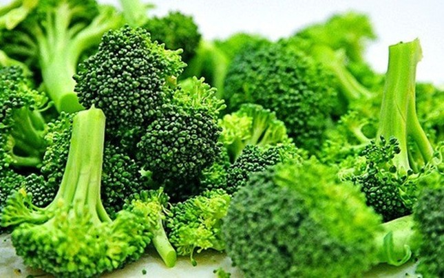 Những thực phẩm giúp thanh lọc, thải độc cơ thể nên sử dụng mỗi ngày - ảnh 2