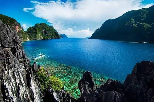Hòn đảo đẹp