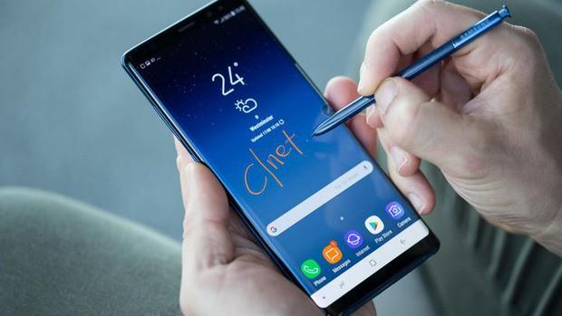 So găng iPhone 8 Plus và Samsung Galaxy Note8: Cuộc chiến hấp dẫn của hai smartphone màn hình lớn đáng mua nhất hiện nay - ảnh 4