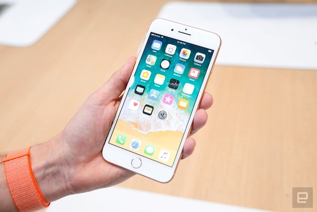 So găng iPhone 8 Plus và Samsung Galaxy Note8: Cuộc chiến hấp dẫn của hai smartphone màn hình lớn đáng mua nhất hiện nay - ảnh 3