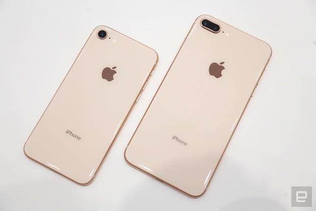 So găng iPhone 8 Plus và Samsung Galaxy Note8: Cuộc chiến hấp dẫn của hai smartphone màn hình lớn đáng mua nhất hiện nay - ảnh 5