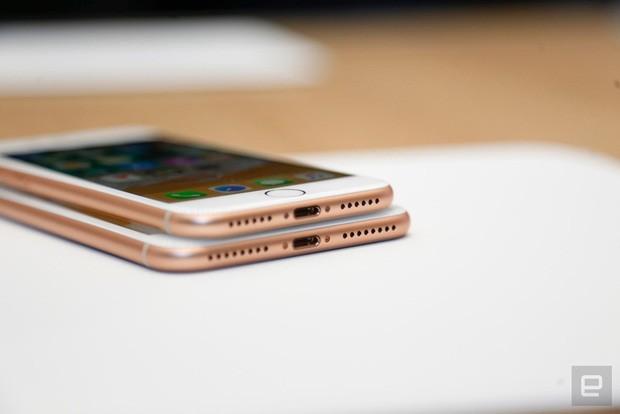 So găng iPhone 8 Plus và Samsung Galaxy Note8: Cuộc chiến hấp dẫn của hai smartphone màn hình lớn đáng mua nhất hiện nay - ảnh 7