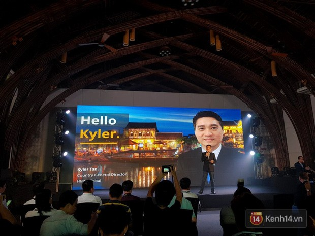 Nokia 8 ra mắt tại Việt Nam với giá 12,99 triệu, bán ra từ ngày 16/10 - ảnh 1