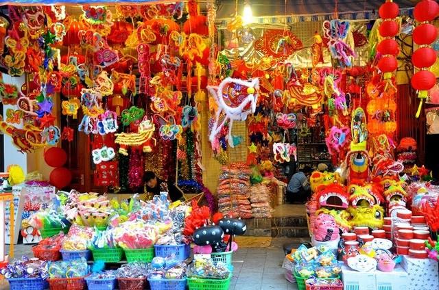 'Bỏ túi' 6 điểm vui chơi trung thu hấp dẫn nhất ở Hà Nội - ảnh 1
