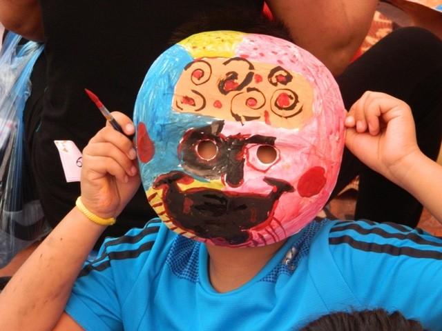 'Bỏ túi' 6 điểm vui chơi trung thu hấp dẫn nhất ở Hà Nội - ảnh 4