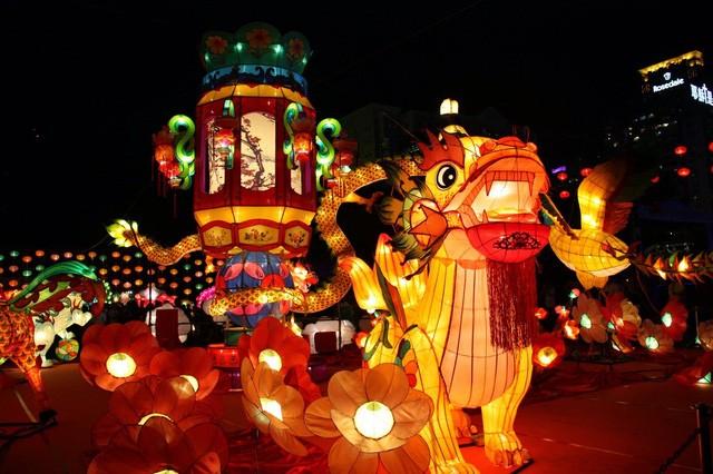'Bỏ túi' 6 điểm vui chơi trung thu hấp dẫn nhất ở Hà Nội - ảnh 5