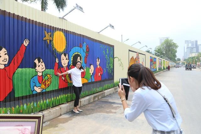 'Bỏ túi' 6 điểm vui chơi trung thu hấp dẫn nhất ở Hà Nội - ảnh 6