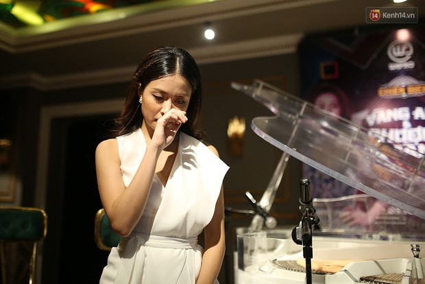 Hoàng Thùy Linh: Sẽ chỉ có duy nhất 1 scandal Vàng Anh - ảnh 3