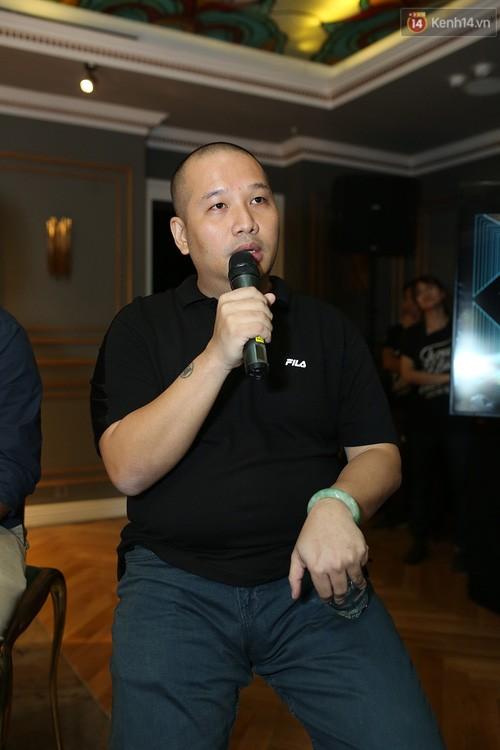Hoàng Thùy Linh: Sẽ chỉ có duy nhất 1 scandal Vàng Anh - ảnh 4