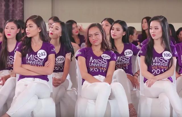 Hoa hậu Dương Thuỳ Linh chỉ trích thái độ ngạo mạn của Mai Ngô - ảnh 1