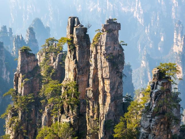 Vịnh Hạ Long lọt top các di sản đẹp nhất thế giới  - ảnh 4