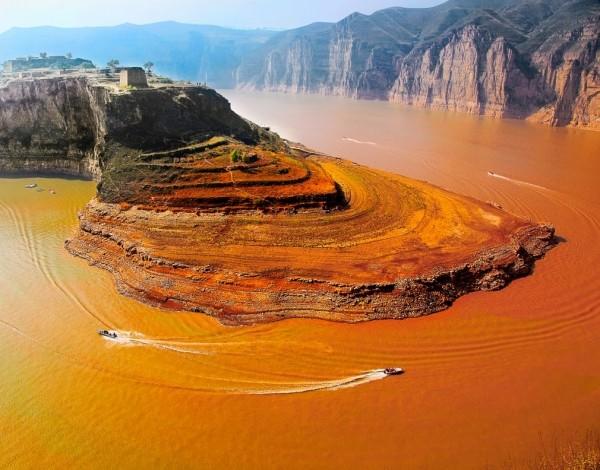 10 kỳ quan thiên nhiên thế giới nhìn là muốn 'được đến đó một lần trong đời'  - ảnh 2