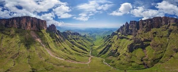 10 kỳ quan thiên nhiên thế giới nhìn là muốn 'được đến đó một lần trong đời'  - ảnh 4