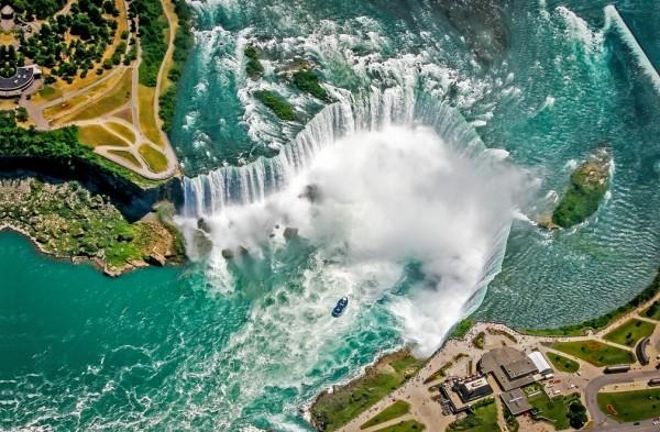 10 kỳ quan thiên nhiên thế giới nhìn là muốn 'được đến đó một lần trong đời'  - ảnh 5
