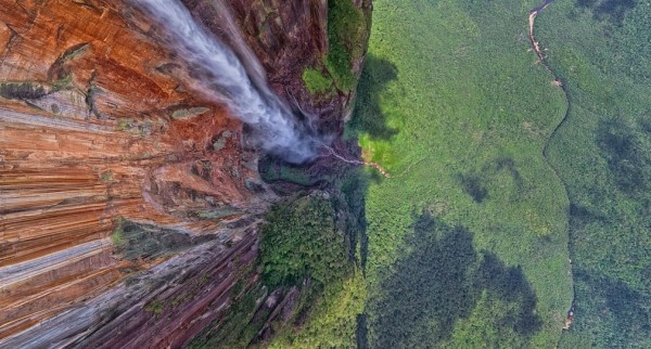 10 kỳ quan thiên nhiên thế giới nhìn là muốn 'được đến đó một lần trong đời'  - ảnh 6