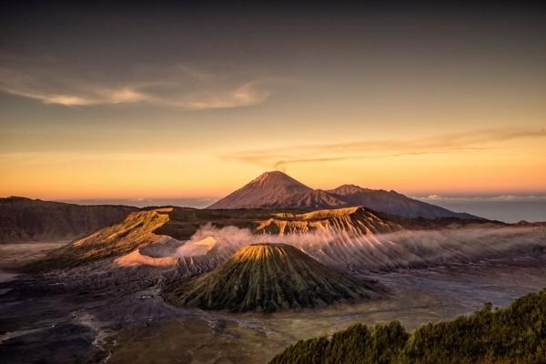 10 kỳ quan thiên nhiên thế giới nhìn là muốn 'được đến đó một lần trong đời'  - ảnh 7
