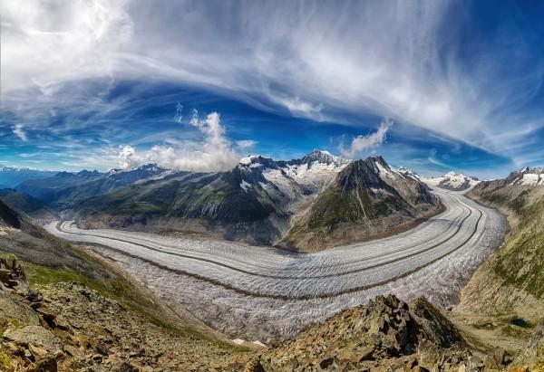 10 kỳ quan thiên nhiên thế giới nhìn là muốn 'được đến đó một lần trong đời'  - ảnh 9