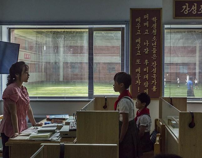 Triều Tiên: Những hình ảnh choáng ngợp chưa từng được công bố   - ảnh 10