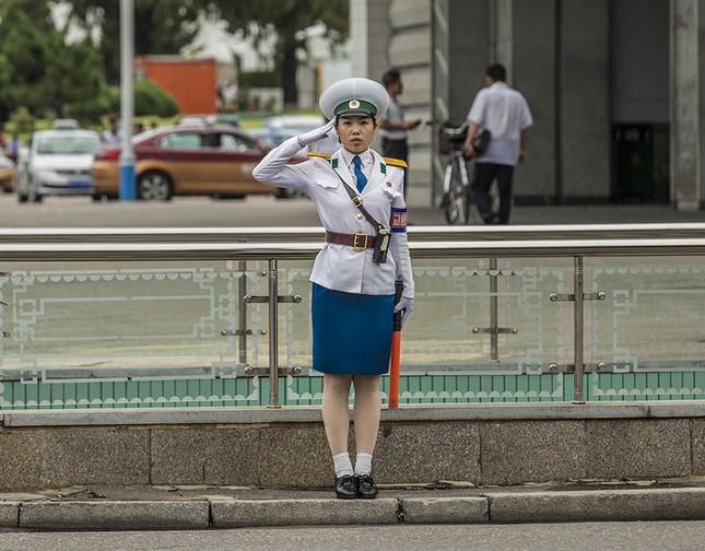 Triều Tiên: Những hình ảnh choáng ngợp chưa từng được công bố   - ảnh 11