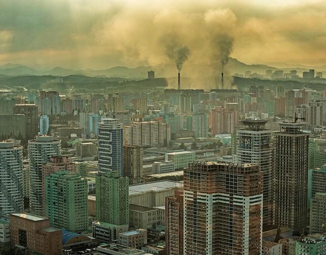 Triều Tiên: Những hình ảnh choáng ngợp chưa từng được công bố   - ảnh 13