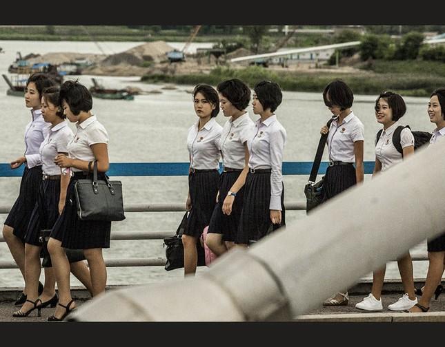 Triều Tiên: Những hình ảnh choáng ngợp chưa từng được công bố   - ảnh 1