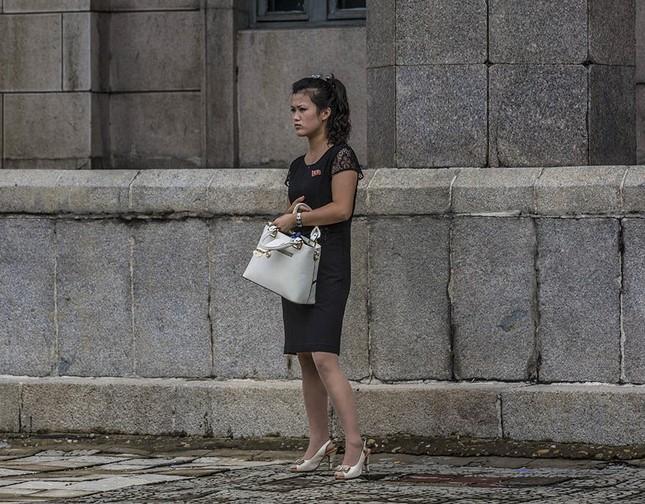 Triều Tiên: Những hình ảnh choáng ngợp chưa từng được công bố   - ảnh 2