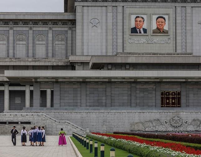Triều Tiên: Những hình ảnh choáng ngợp chưa từng được công bố   - ảnh 3