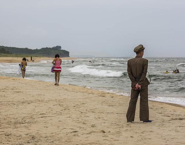 Triều Tiên: Những hình ảnh choáng ngợp chưa từng được công bố   - ảnh 4