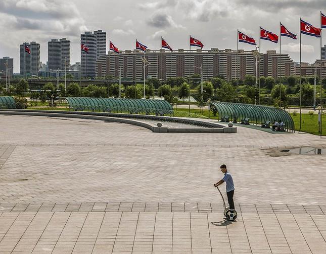 Triều Tiên: Những hình ảnh choáng ngợp chưa từng được công bố   - ảnh 5