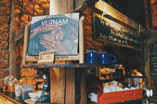 Những quán cafe cực 'chất' hơn ở Sapa - ảnh 4