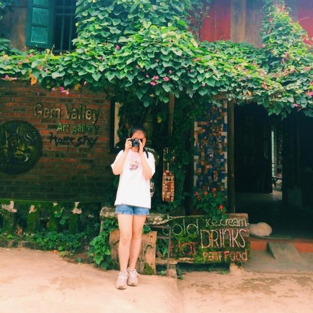 Những quán cafe cực 'chất' hơn ở Sapa - ảnh 8