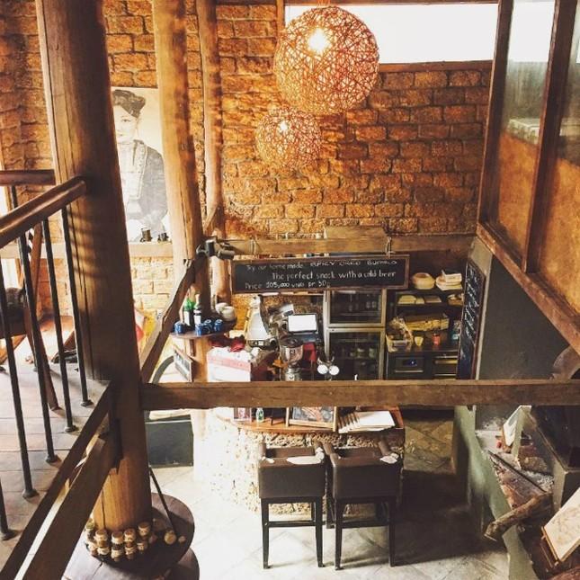 Những quán cafe cực 'chất' hơn ở Sapa - ảnh 5