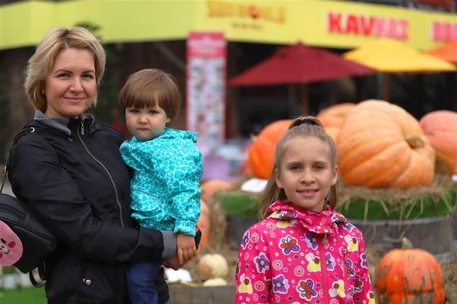 """Halloween """"chất hơn nước cất"""" tại Sun World Ba Na Hills - ảnh 12"""