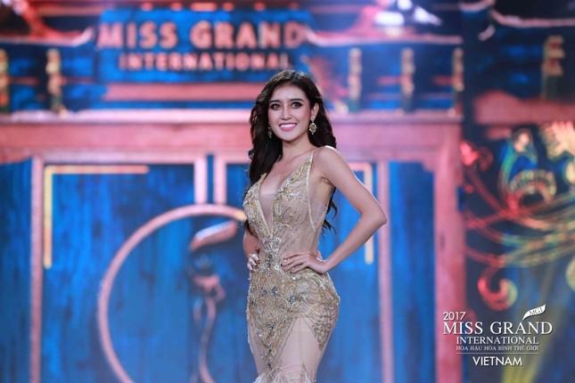 Huyền My lên tiếng sau loạt lùm xùm hậu Miss Grand International - ảnh 2