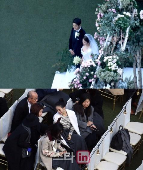 Một người Việt bị bắt vì sử dụng Flycam quay trộm đám cưới của Song Joong Ki - ảnh 3
