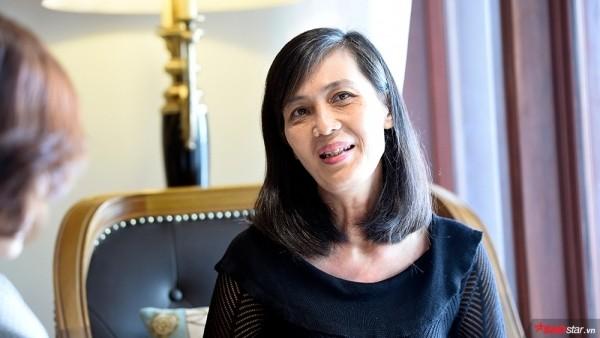 Mẹ Hoa hậu Đại Dương: 'hiện tại Ngân Anh không có bạn trai như tin đồn' - ảnh 1