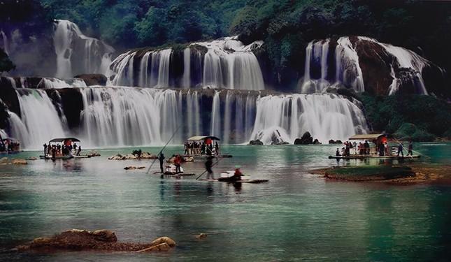 100 bức ảnh đẹp Việt Nam được giới thiệu tới đại biểu dự APEC 2017 - ảnh 17