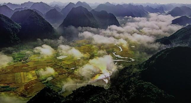100 bức ảnh đẹp Việt Nam được giới thiệu tới đại biểu dự APEC 2017 - ảnh 1