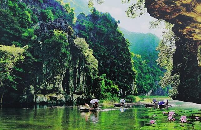 100 bức ảnh đẹp Việt Nam được giới thiệu tới đại biểu dự APEC 2017 - ảnh 2