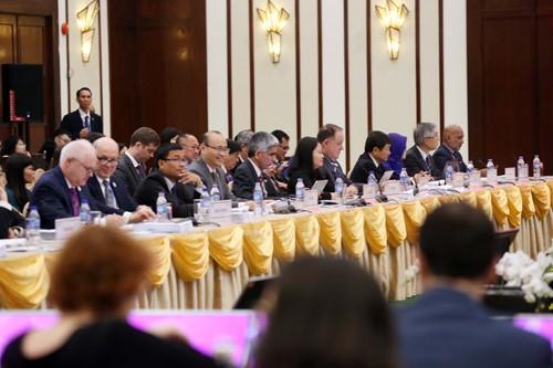 Hội nghị CSOM mở đầu Tuần lễ cấp cao APEC 2017 - ảnh 3