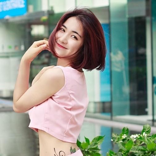Hòa Minzy khoe người yêu mới - ảnh 2