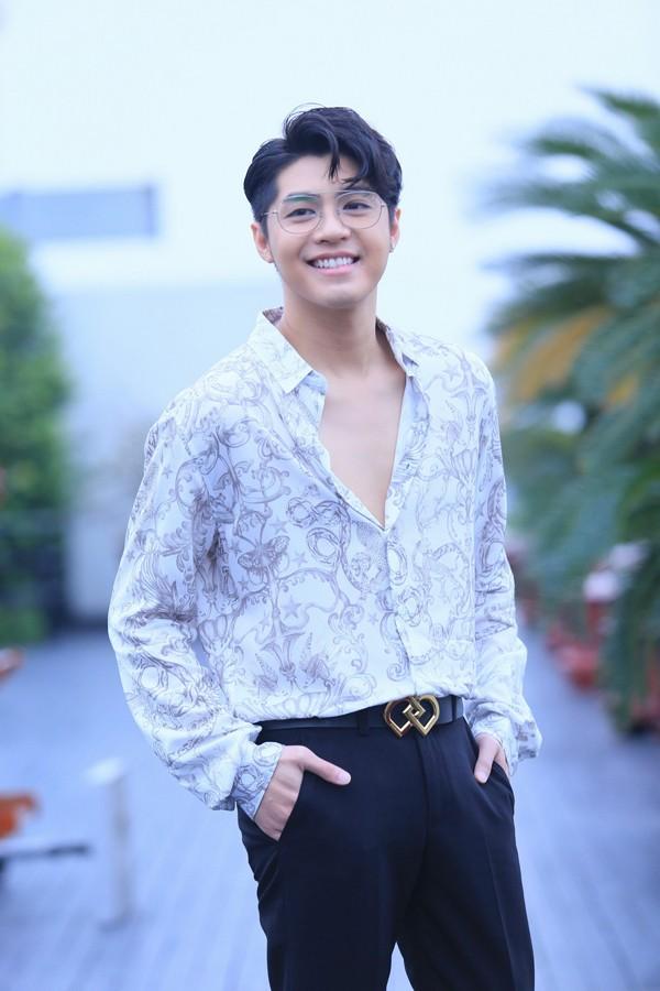 Noo Phước Thịnh tổ chức liveshow miễn phí tại Hà Nội - ảnh 1